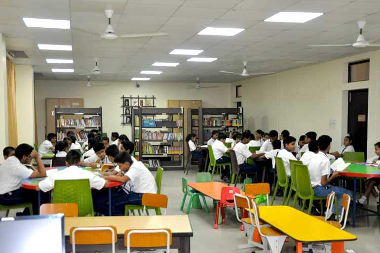 top cbse school in lucknow